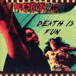 Necrophagia - Death Is Fun (CD)