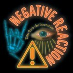 Negative Reaction - Tales From The Insomniac (CD)
