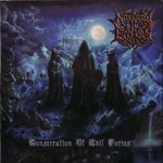 Nocturnal Feelings - Consecration Of Evil Forces (CD)