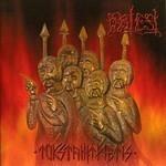 Obtest - Tukstantmetis (CD)