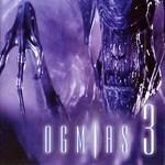 Ogmias - 3 (CD)