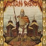 Pagan Reign - Ancient Fortress - Твердь (English Version) (CD)
