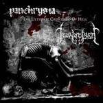 Panchrysia / Iconoclasm - SplitCD - The Ultimate Crescendo Of Hell (CD)