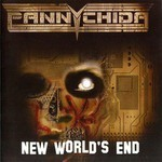 Pannychida - New World's End (CD)