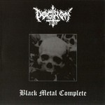 Pogrom 1147 - Black Metal Complete (CD)