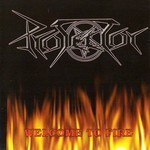 Protector - Welcome To Fire (CD)