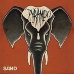 Pyramido - Sand (CD)
