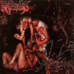 The Ravenous - Blood Delirium (CD)