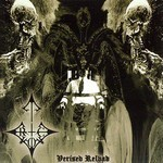 Realm Of Carnivora - Versed Relvad (CD)