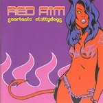 Red Aim - Saartanic Cluttydog (CD)