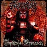 Redrum - Mephisto Opressor (CD)