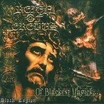 Reign Of Erebus - Of Blackest Magick (MCD)