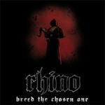 Rhino - Breed The Chosen One (CD) Digipak