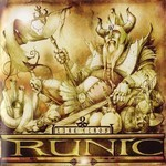 Runic - Liar Flags (CD)