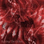 Sagaris - Raising The Oldest (CD)