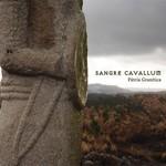 Sangre Cavallum - Patria Granitica (CD) Digipak