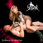 Satarial - The Queen Of The Elves' Land (CD)