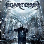 Scartown - Legends Of Big City (CD)