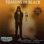 Seasons In Black - Deadtime Stories (CD)