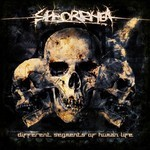 Seborrhea - Different Segments Of Human Life (CD)