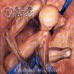 Shamash - Eternal As Time (CD)
