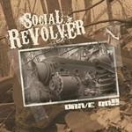 Social Revolver - Drive On! (CD)