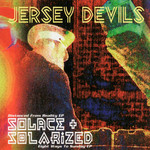 Solace / Solarized - SplitCD - Jersey Devils (CD)