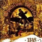 Speculum Mortis - 1348 (CD)