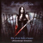 Stillness Blade - The First Dark Chapter (CD)