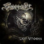 Svarrogh - Lady Vitosha (CD)