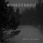 Svartthron - Obscure Telepathy (CD)