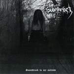 Svartthron - Soundtrack To My Solitude (CD)