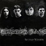 Tender Pain - Second Winter (Pro CDr)