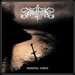 Tharaphita - Primeval Force (CD)