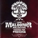 Thee Maldoror Kollective - Themes For Proxima (MCD)