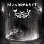 Theosophy / Bizarrekult - SplitCD (CD)