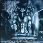 Thy Endless Wrath - Next To The Throne Of Chaos (CD)
