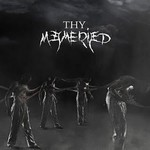 Thy Mesmerized - Thy Mesmerized (CD)