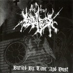The True Endless - Buried By Time And Dust (CD)