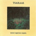 Tsaraas - Whisper Of The Buried Hearts (CD)