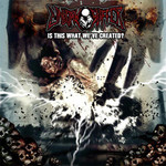 Unborn Suffer - Is This What We' Ve Created (CD)