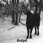 Uterus - Goatgod (CD)