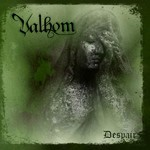 Valhom - Despair (CD)
