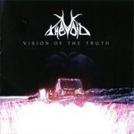 The Void - Vision Of The Truth (CD)