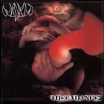 Wayd - Decadance (CD)