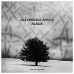 Accomplice Affair / Alalia - About Eternal (Pro CDr) Paper Sleeve