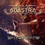 Adastra - Death Or Domination (CD)