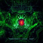 Alfa Eridano Akhernar - Aberrant Hate Icon (CD)
