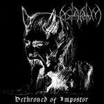 Astarium - Dethroned Of Impostor (CD)