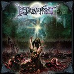 Between The Frost - Realms Of Desolation (CD)